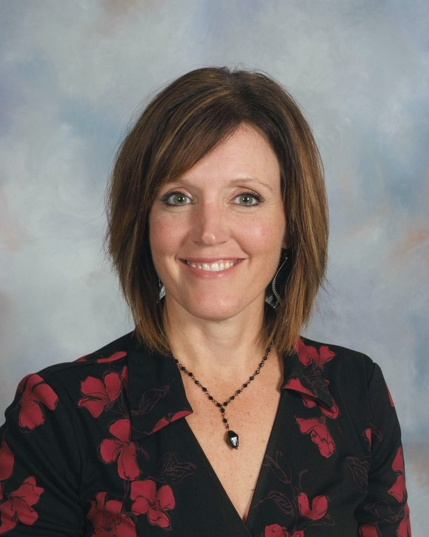 Teri Dow, Principal Central Elementary
