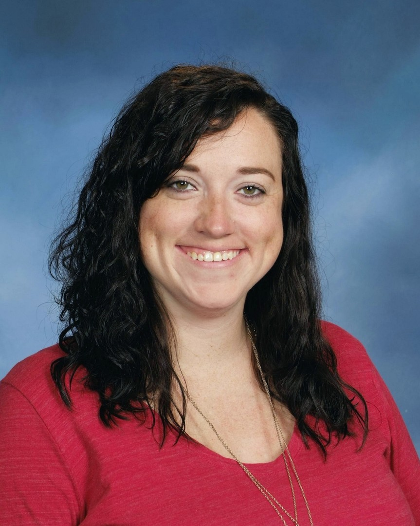 Kristin Shelhammer, School Nurse
