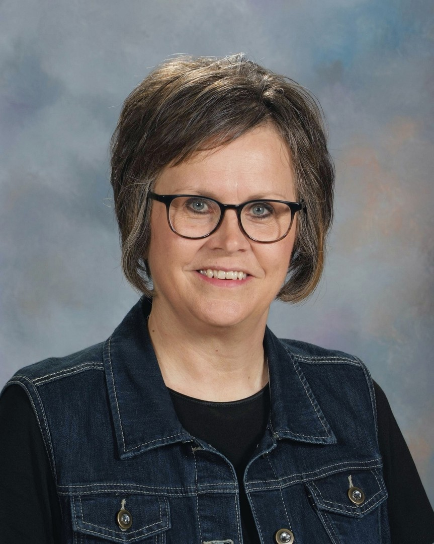 Kay Markey, Administrative Assistant, Wamego Middle School